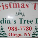 Lundins Tree Farm Directions